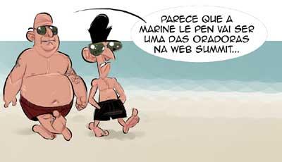 Le Pen Summit