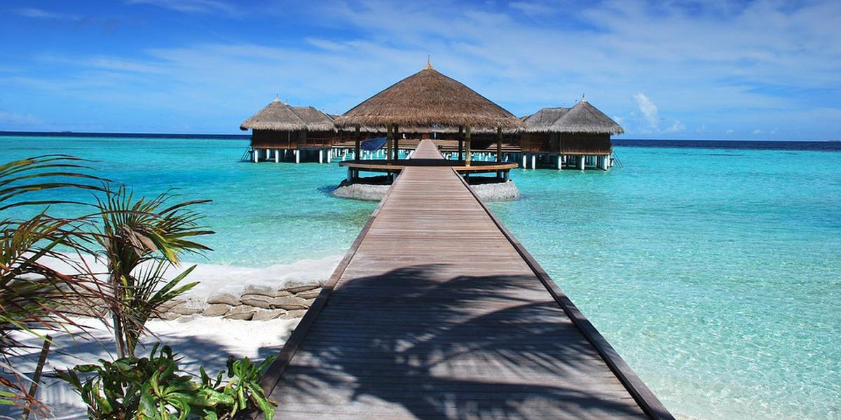Ilhas que oferecem belas praias e atrações naturais