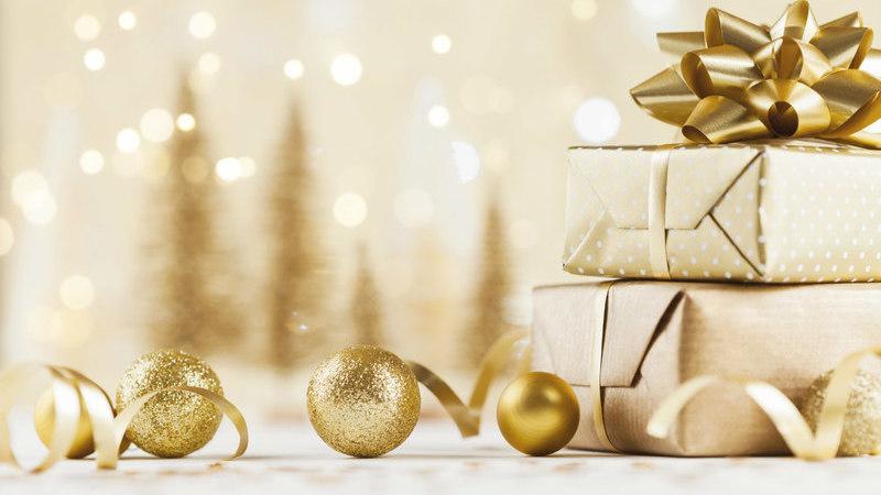 30 coffrets para um Natal em beleza