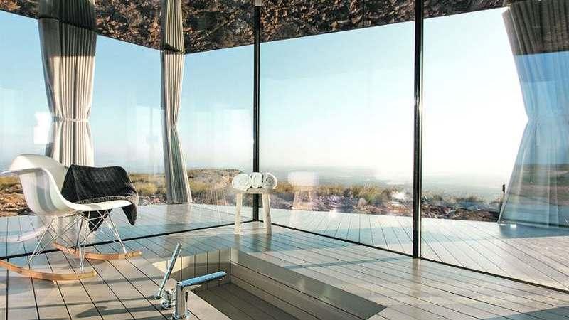 Imobiliário: o poder do vidro na eficácia energética