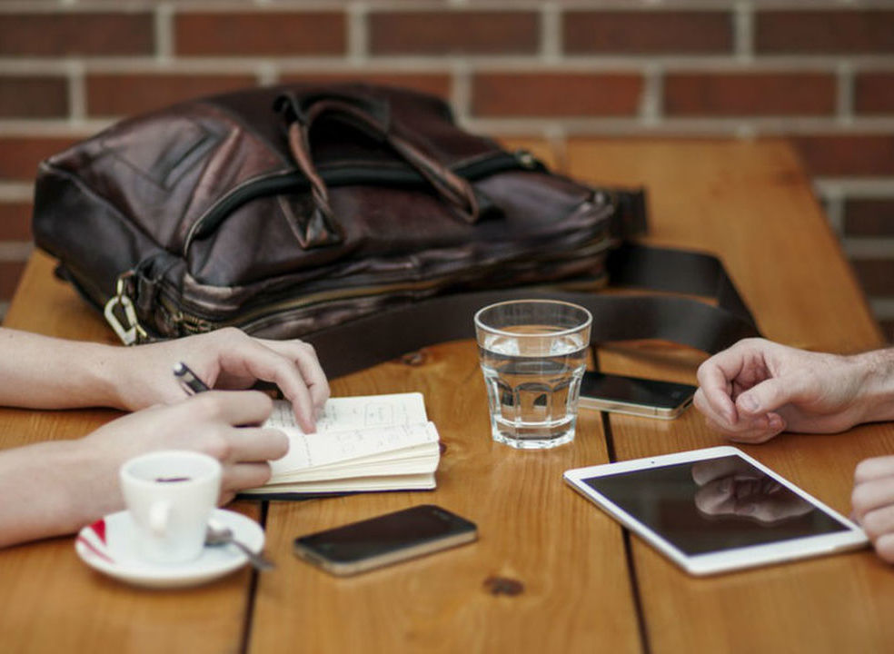 Tinder do emprego? Plataforma de recrutamento quer fazer 'match' entre trabalhadores e empresas