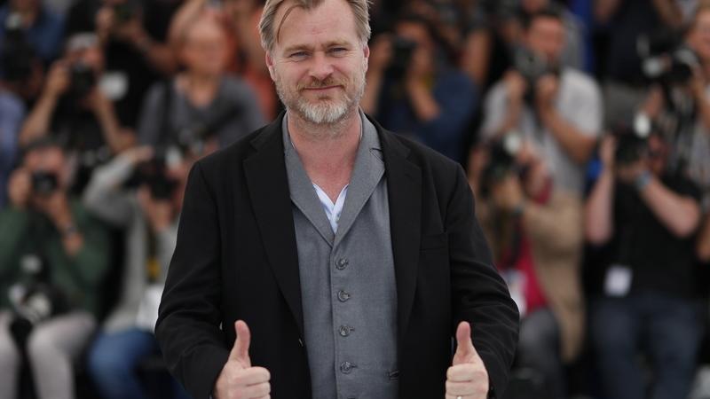 Christopher Nolan: novo filme do realizador já tem título e confirma atores