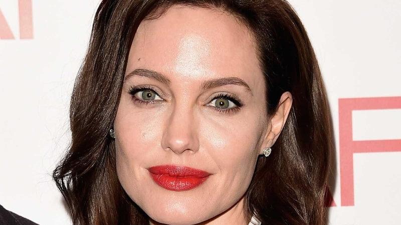 Angelina Jolie quer convidar o 'ex' de Jennifer Aniston para novo filme