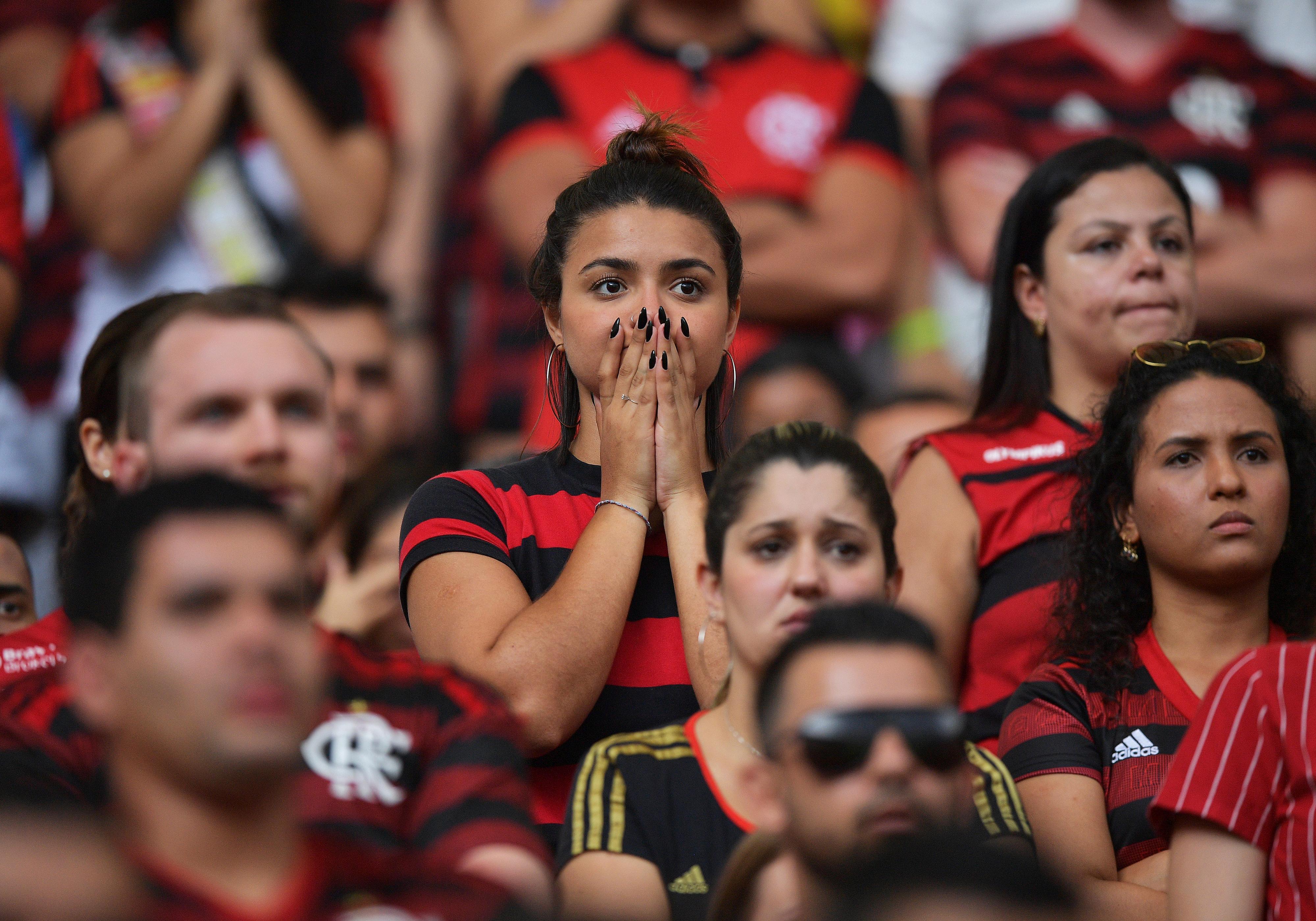 Flamengo, sem Jorge Jesus, empata sem golos com Macae no campeonato estadual