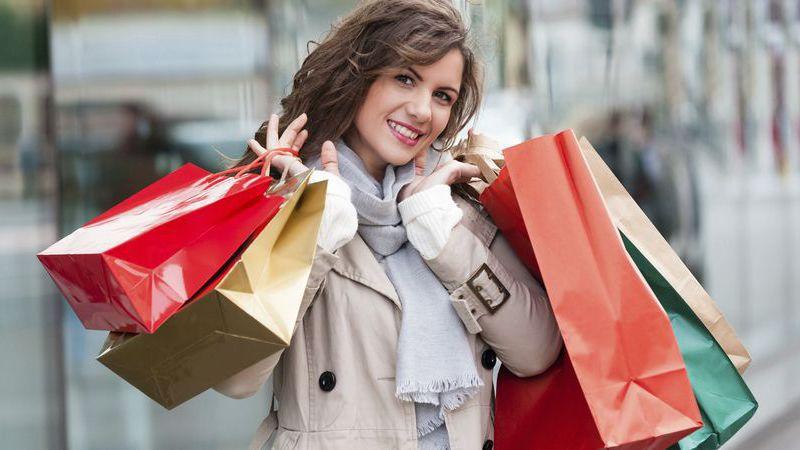 As melhores cidades para fazer compras de Natal
