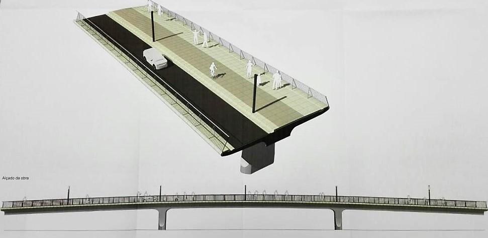 Siza Vieira e Souto Moura entre arquitetos que contestam nova ponte em Tavira
