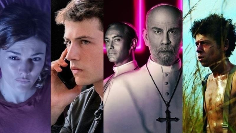 Zapping da semana: entre histórias da quarentena, mistérios do liceu e os bastidores do Vaticano