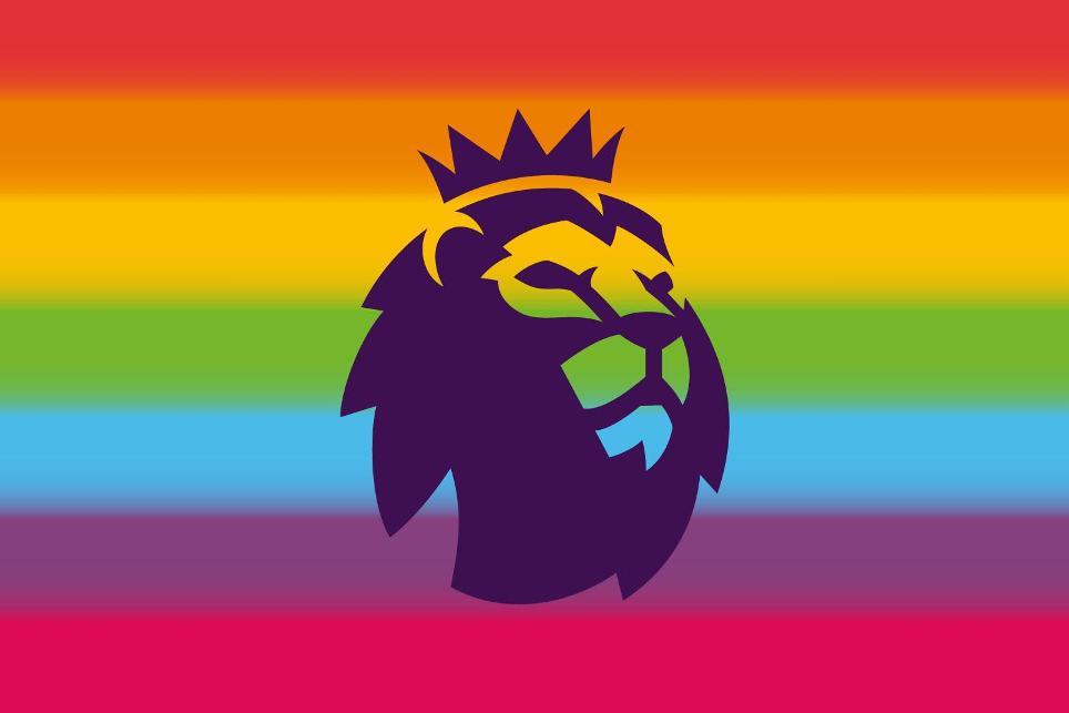 Premier League de mãos dadas com a comunidade LGBT