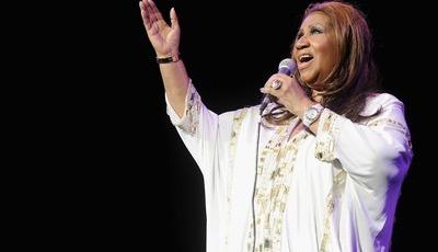 Aretha Franklin homenageada no festival Paredes de Coura pelos Jungle