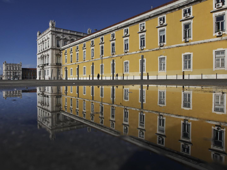 Estado arrecadou 2.674 milhões de euros em impostos em janeiro. Menos 11% que no ano anterior