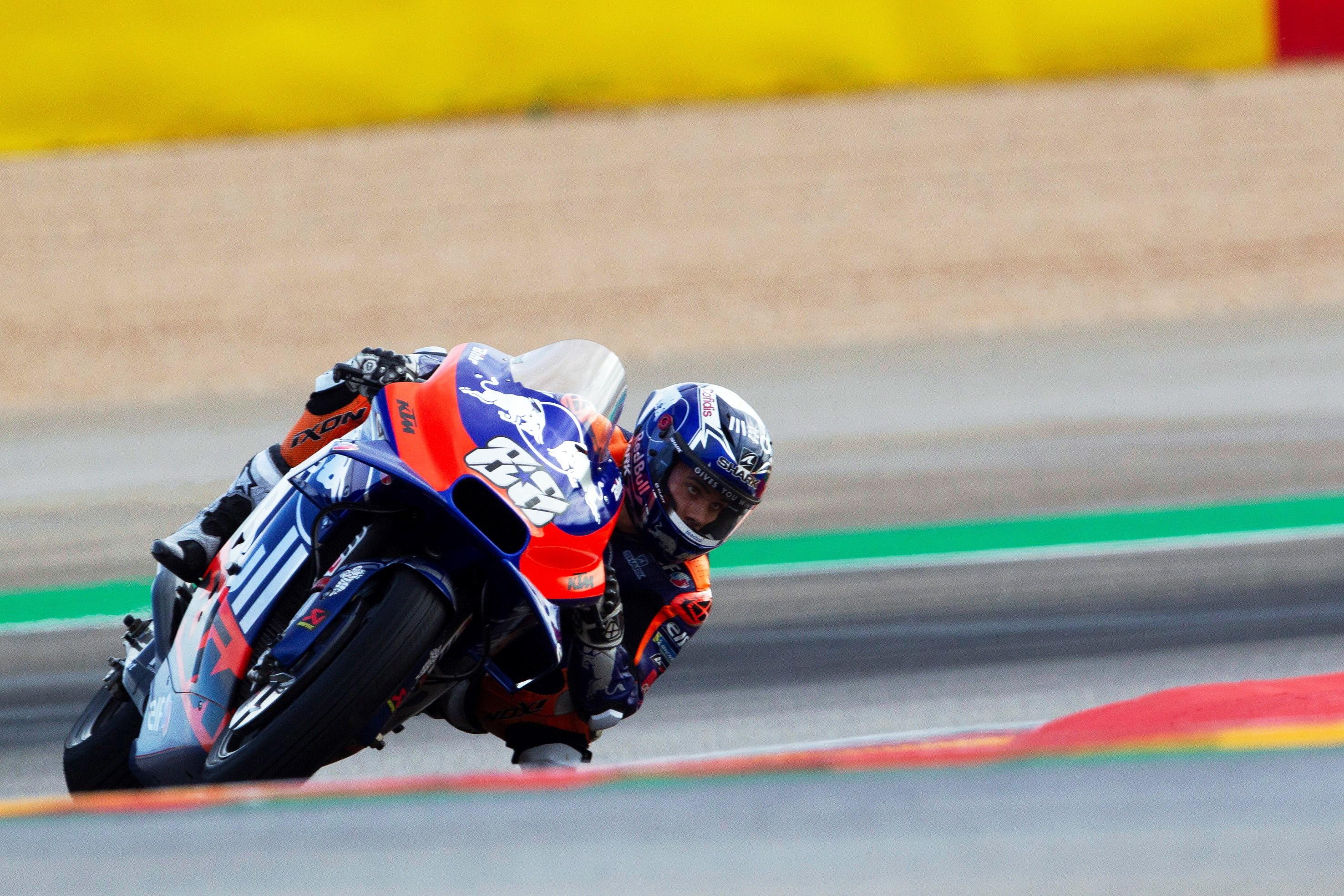 MotoGP: Miguel Oliveira mantém o número 88 em 2020 numa grelha com três novidades
