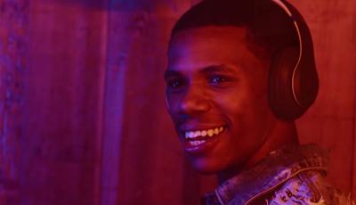 Rapper chega ao top da Billboard com menos de mil discos vendidos