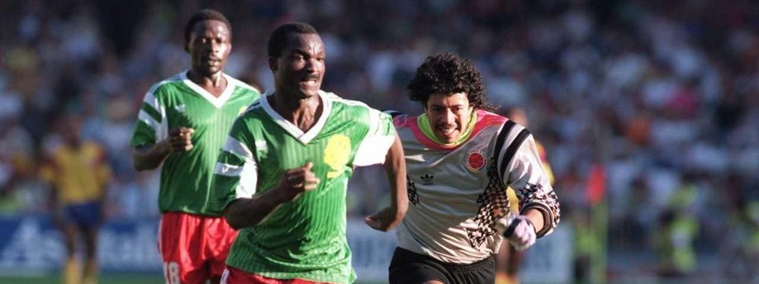 Dia Mundial de África: Serão estes os melhores futebolistas africanos de sempre?