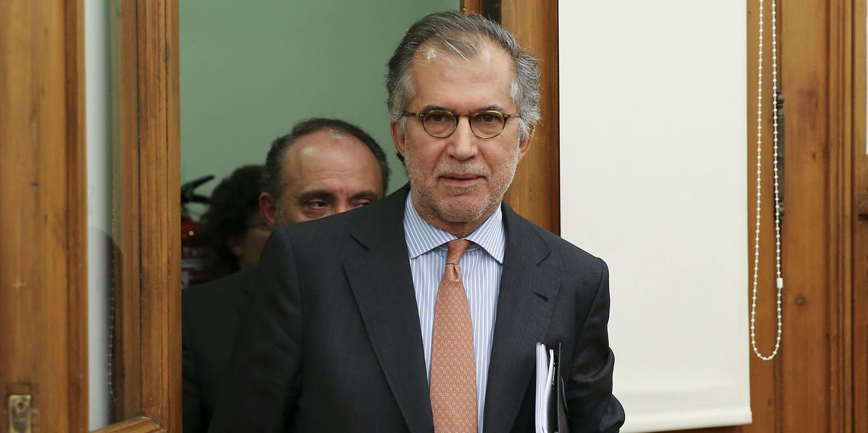 António Domingues: recapitalização do setor bancário foi lenta e tardia