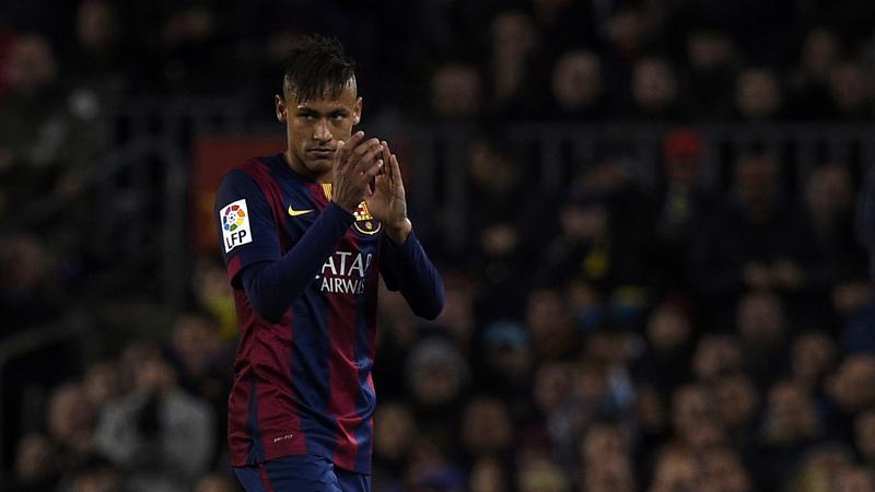 As razões que levam Neymar a querer deixar Barcelona