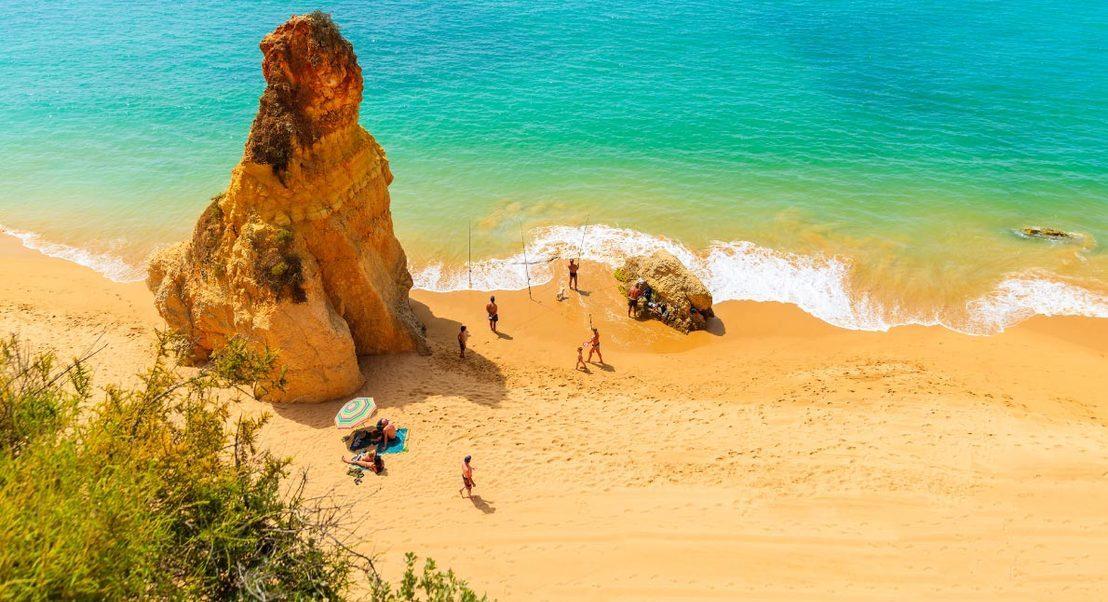 Há 3 destinos portugueses entre os mais seguros da Europa para viagens pós-coronavírus