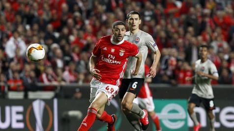Benfica 3 - 3 Shakhtar: frustrante