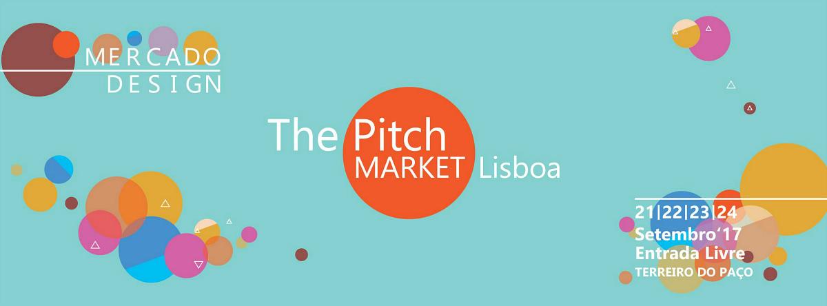 O maior evento de design português está de regresso ao Terreiro do Paço