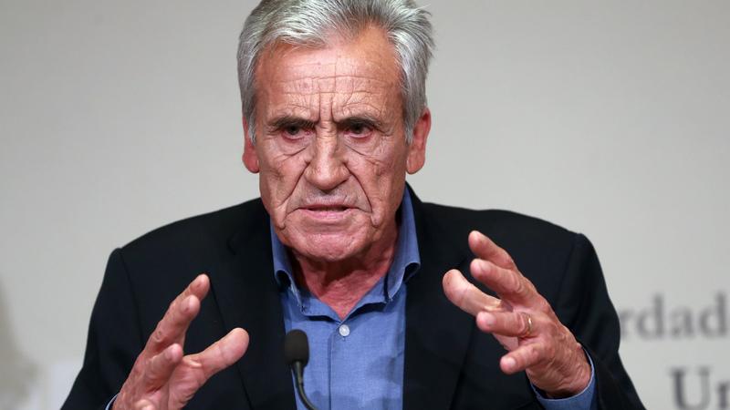 """Jerónimo de Sousa diz que se o PS tiver """"mãos livres"""" há risco de retrocesso"""