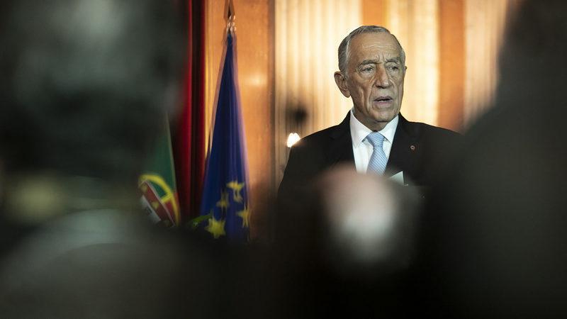 """Presidente da República contra o fim das PPP na Saúde ainda espera lei siga a """"fórmula base"""" inicial"""