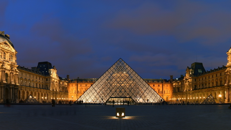 """Louvre homenageia Da Vinci 500 anos após a sua morte. Museu quer mostrar o seu """"último"""" quadro, mas obra está em parte incerta"""