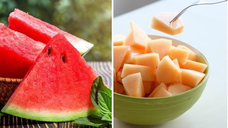 As voltas que a fruta dá, num quiz sobre a origem do que comemos