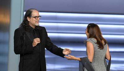 Glenn Weiss: Realizador dos Óscares pediu a namorada em casamento durante os Emmys