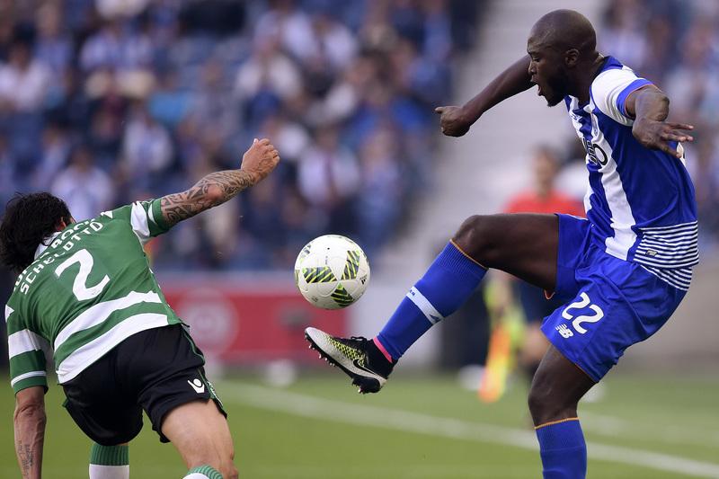"""Danilo, um """"gladiador"""" com ADN Porto: """"Não dou nenhum lance por perdido"""""""