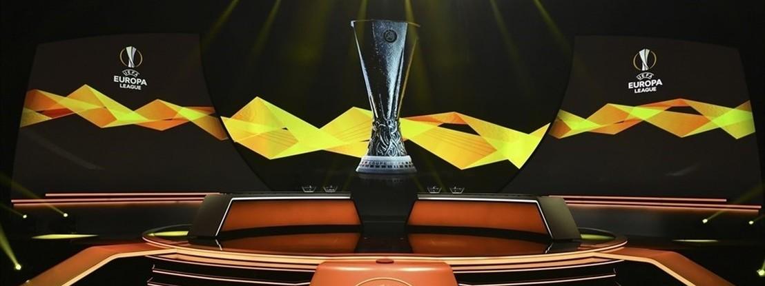 Liga Europa: Quarteto português entra em campo em edição com recorde