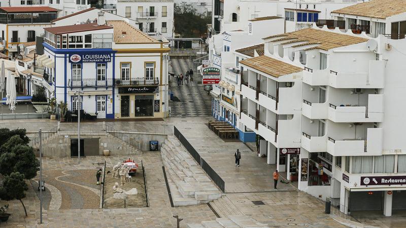"""""""É uma disruptura da oferta e procura"""". Algarve com ocupação estimada de 30% para este verão"""