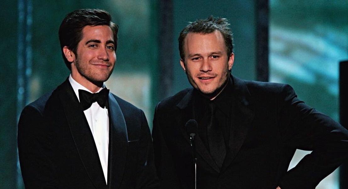 Heath Ledger recusou ser apresentador dos Óscares em 2006. Jake Gyllenhaal esclarece mistério
