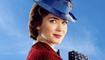 Mary Poppins é a inspiração para esta colecção de batons