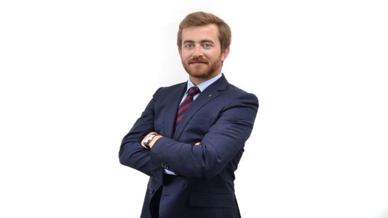 Filipe Bismarck é o novo presidente da ANJAP