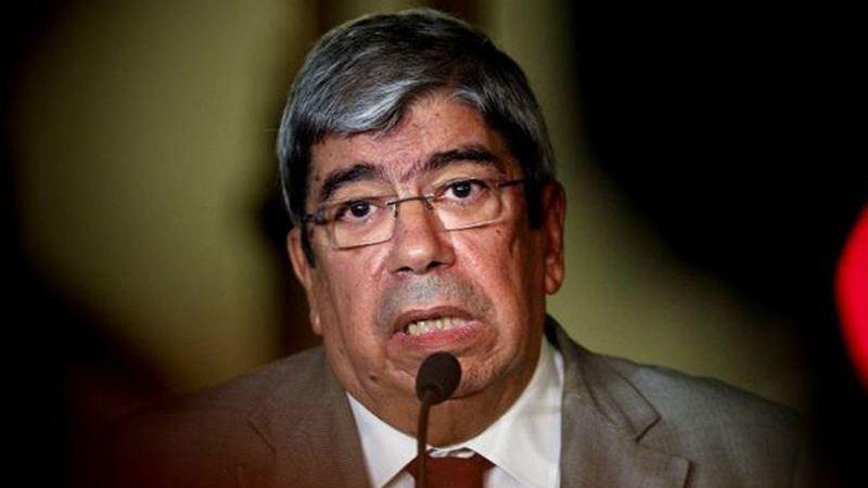 """""""É tempo de a União Europeia cumprir com Portugal"""", diz Ferro Rodrigues"""