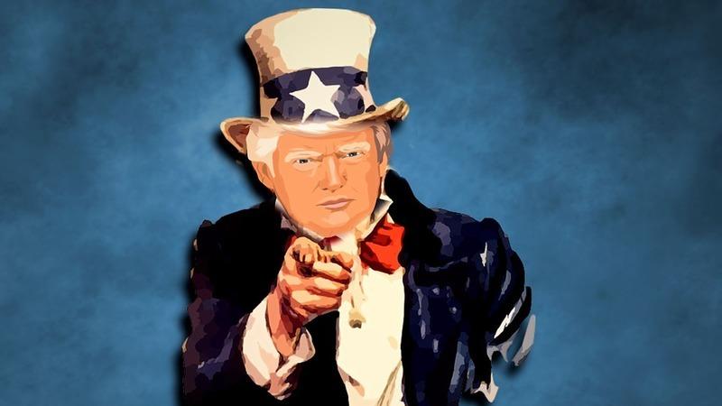 Donald Trump lançou hoje nova candidatura. Mentiu ou manipulou quase 11 mil vezes desde que é Presidente. Eis as sete mais virais