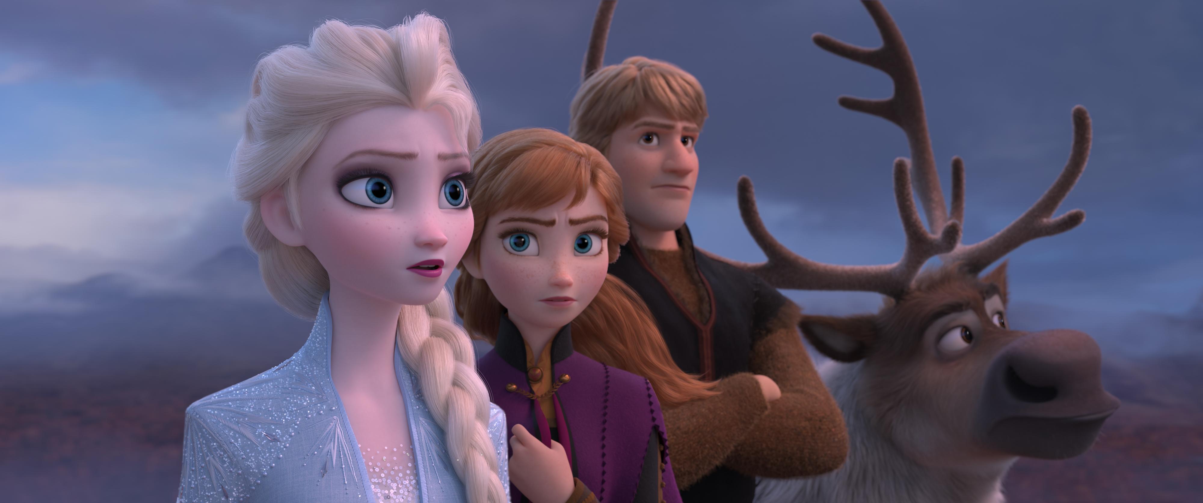 """Quer dar voz a uma personagem de """"Frozen II: O Reino do Gelo""""? Disney abre casting na Comic Con Portugal"""