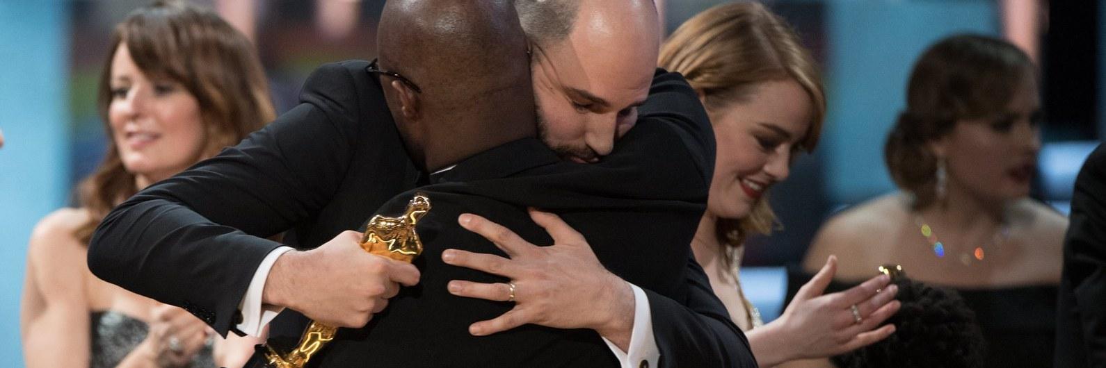 Óscares: As primeiras vezes e os recordes deste ano