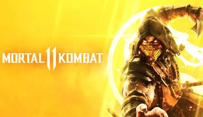 Choque de gerações em Mortal Kombat 11 que acaba de chegar às lojas