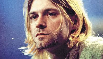Kurt Cobain morreu há 24 anos. As estrelas que nos deixaram demasiado cedo