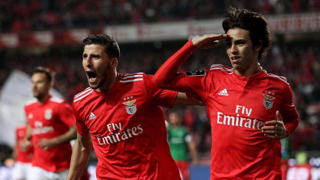 Resumo 30.ª jornada: Tudo igual na frente, mas Benfica mostrou o seu poderio