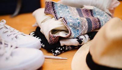 Como guardar roupa entre estações (está na altura das trocas)