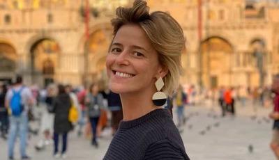 Leonor Poeiras homenageia artistas que já atuaram em programa da TVI