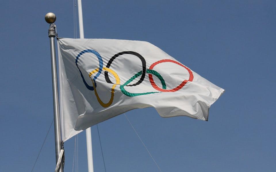 Já só falta a inspeção final. Estádio para os Jogos Olímpicos concluído antes da data prevista