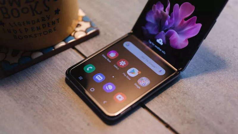 Começam os problemas? Ecrã do Samsung Galaxy Z Flip não resistiu como esperado