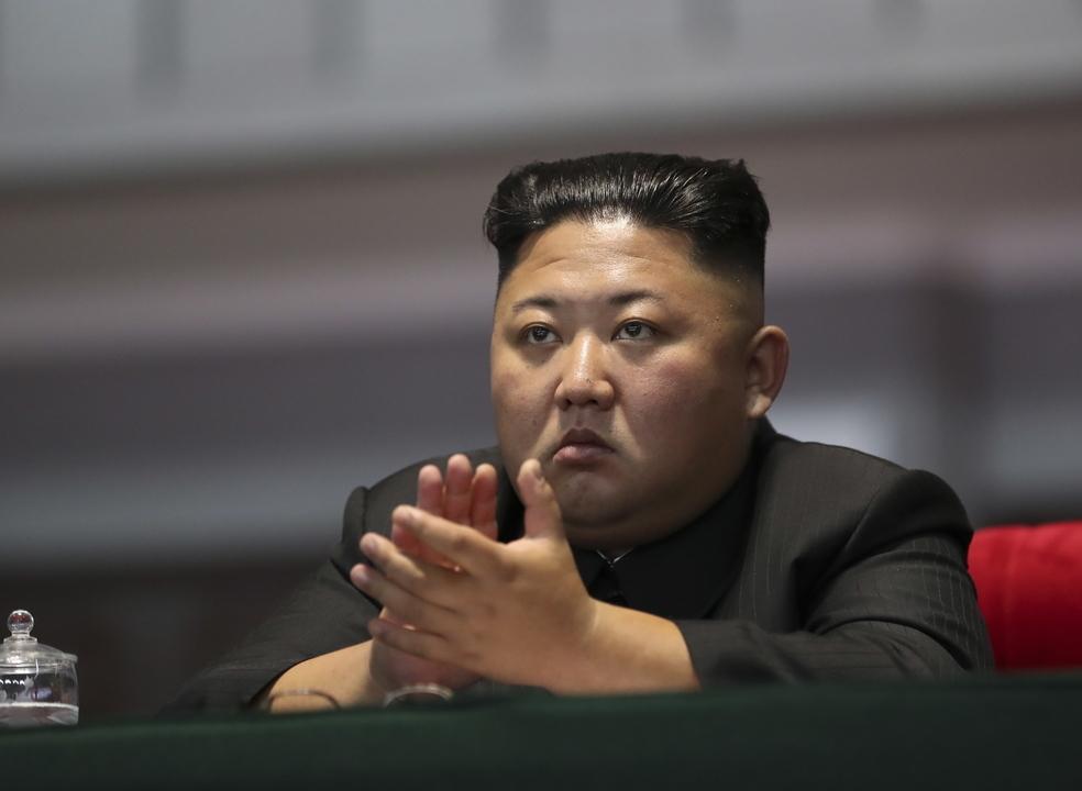 Líder da Coreia do Norte quer desenvolver cidade fronteiriça com a China