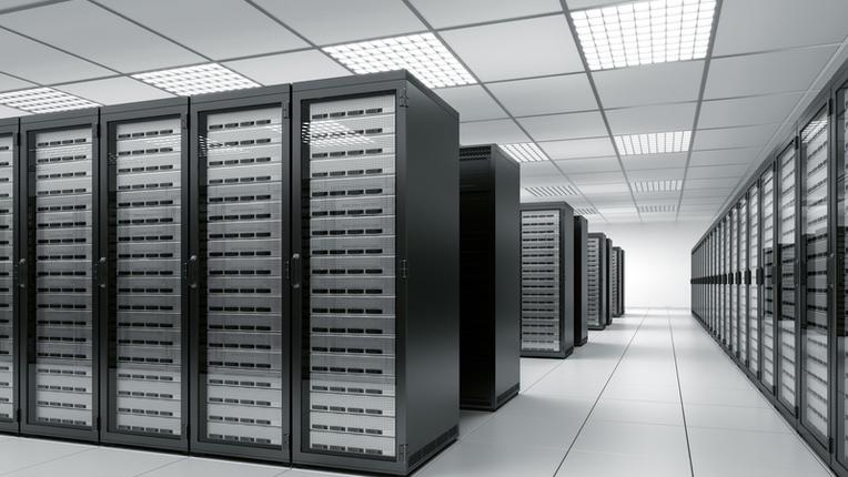 ITA apresenta o seu Datacenter na FILDA 2017