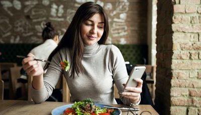 Das escadas às aplicações móveis: dieta para quem não tem tempo