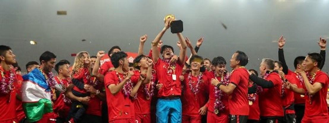 Governo chinês rejeita reativar principais competições desportivas