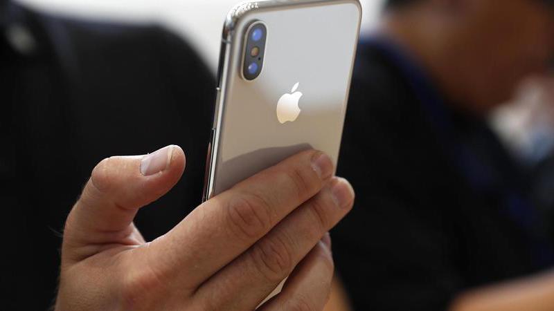iPhone X – Primeiro envio limitado a apenas 46500 unidades. Só?