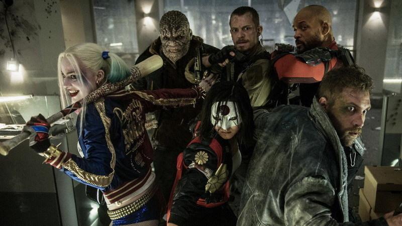 """""""Não vamos refazer os filmes todos"""": HBO Max esfria expectativas dos fãs de """"Esquadrão Suicida"""""""